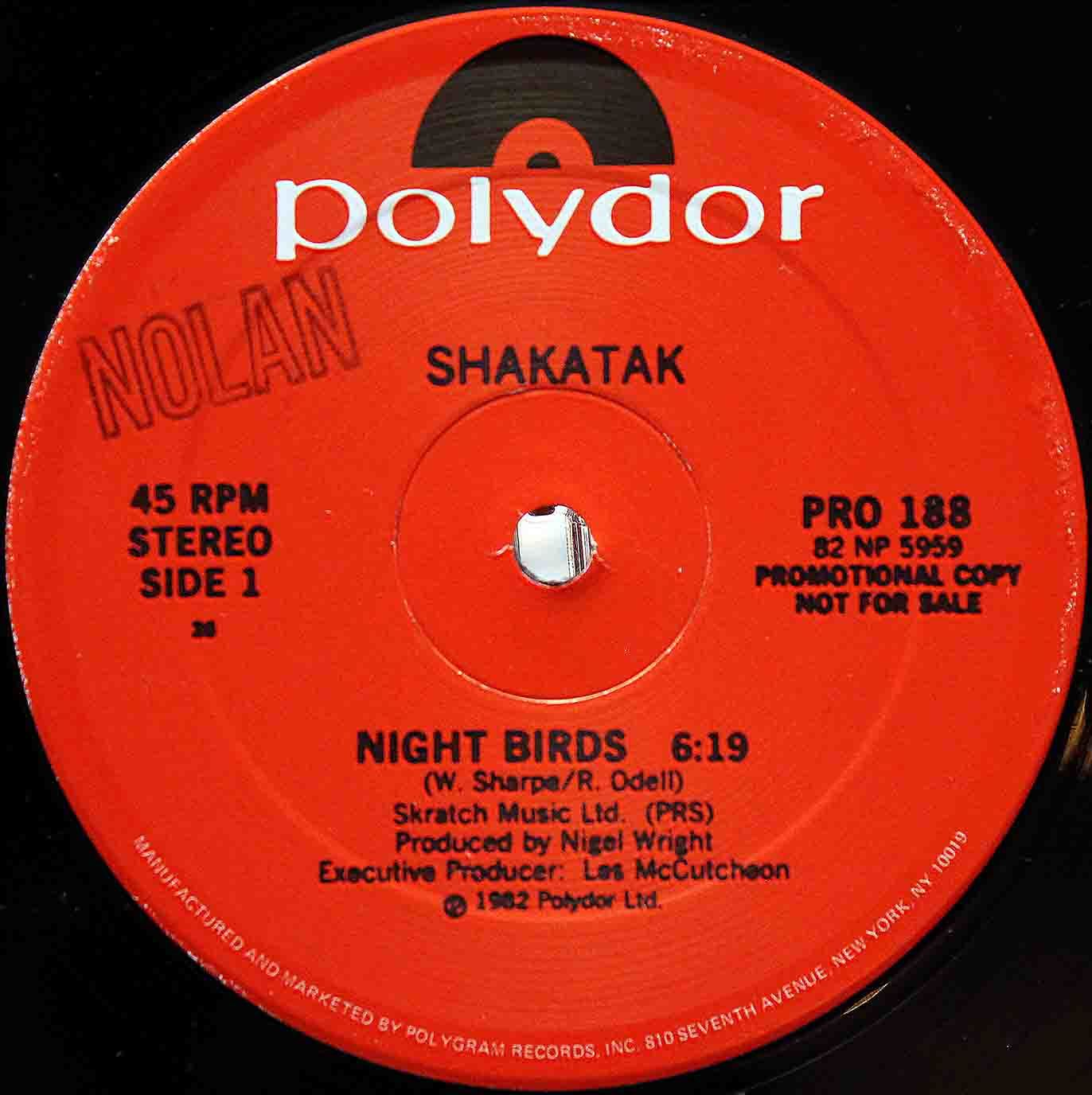 Shakatak - Night Birds 03