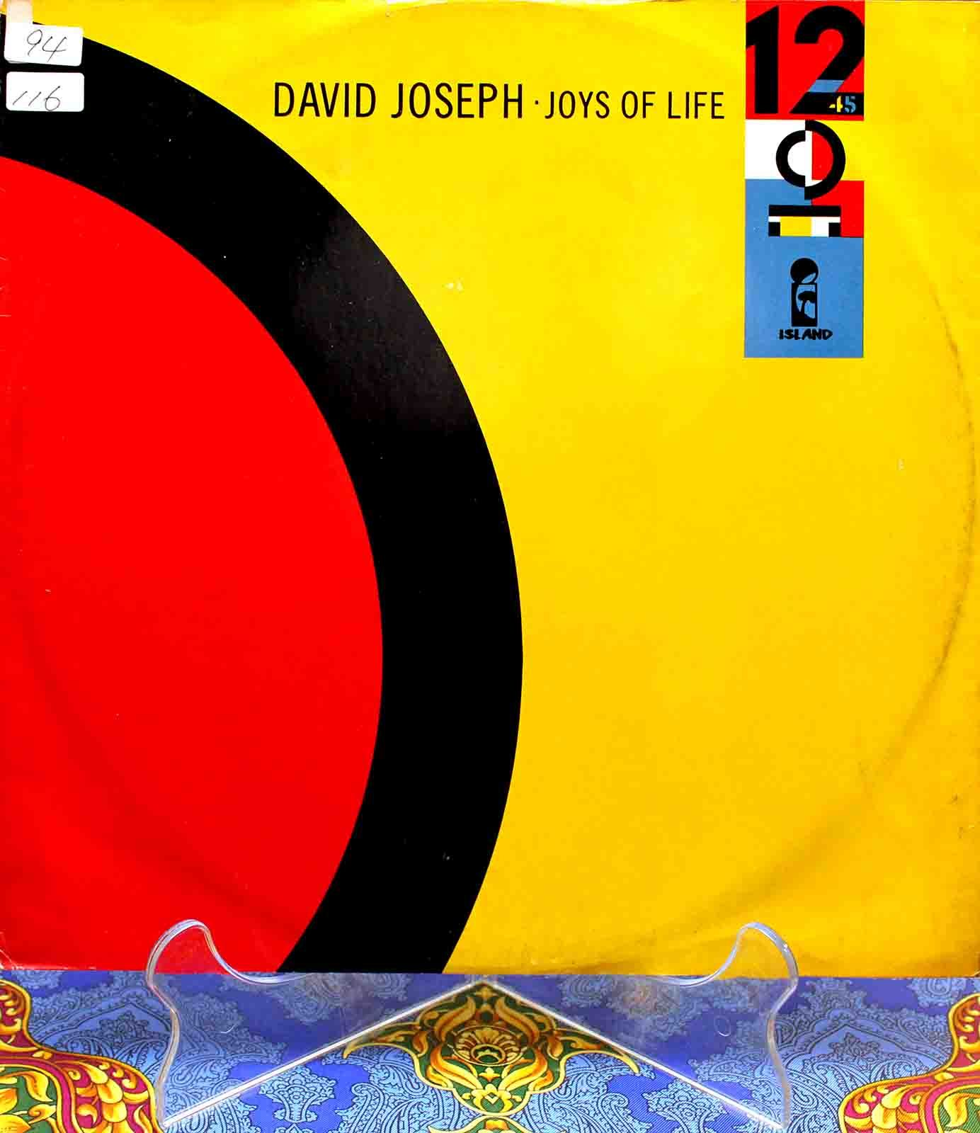 David Joseph 01