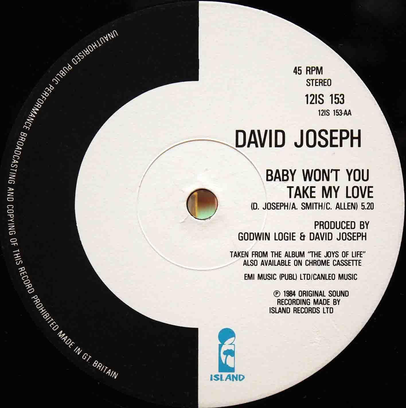 David Joseph 04
