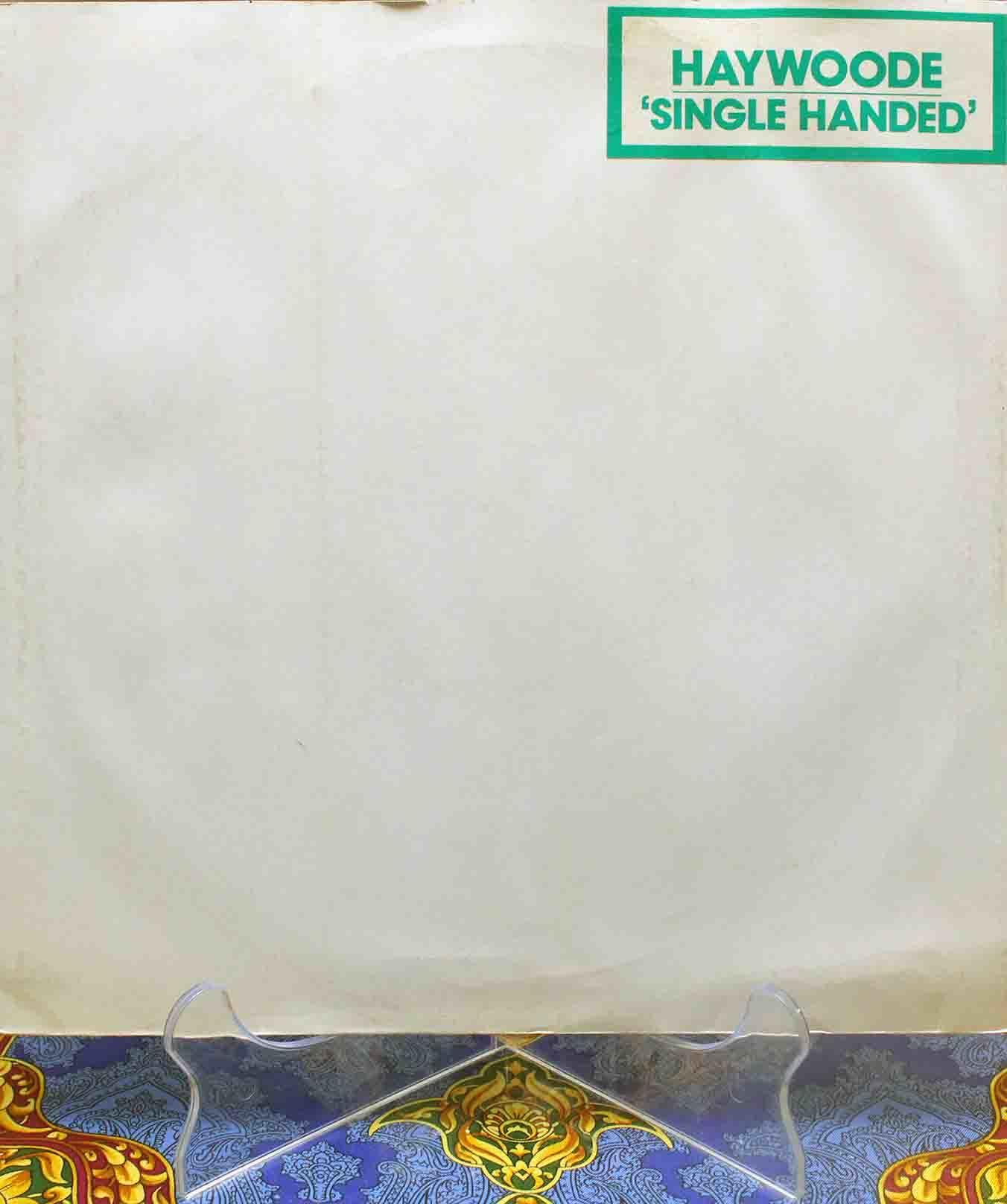 Haywoode – Single Handed Promo 01