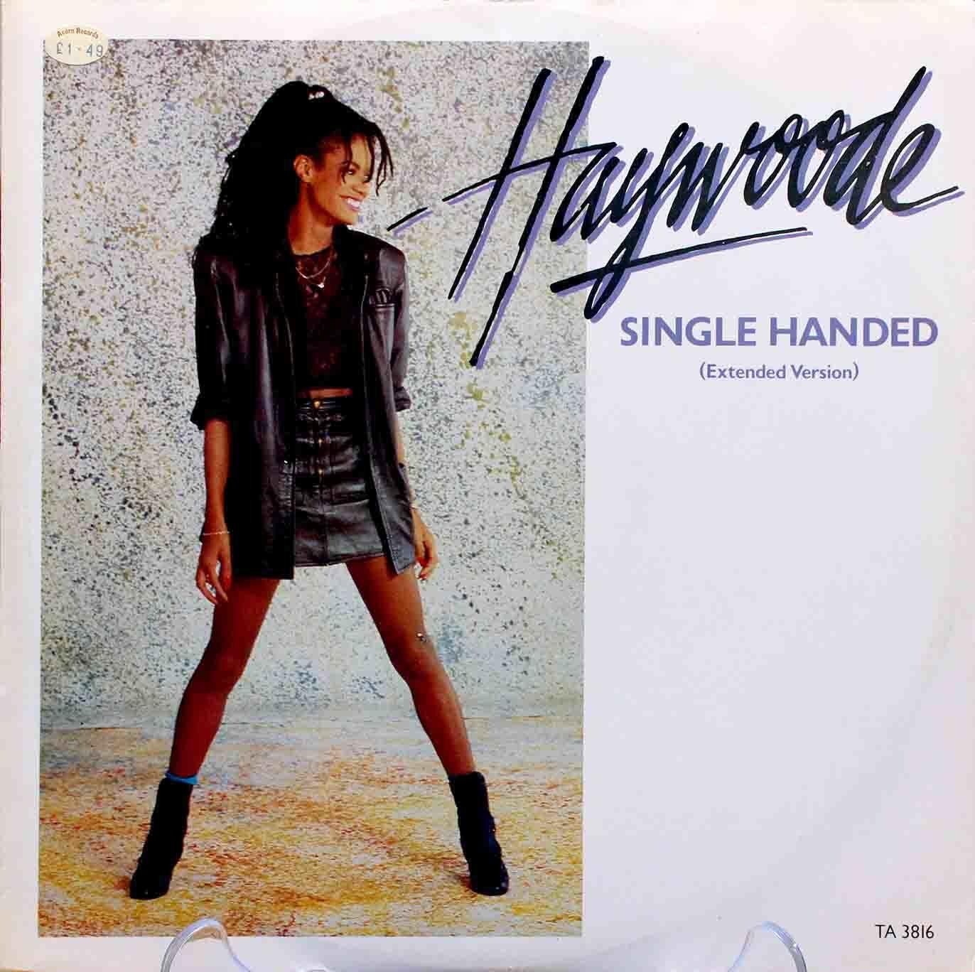 Haywoode – Single Handed 05