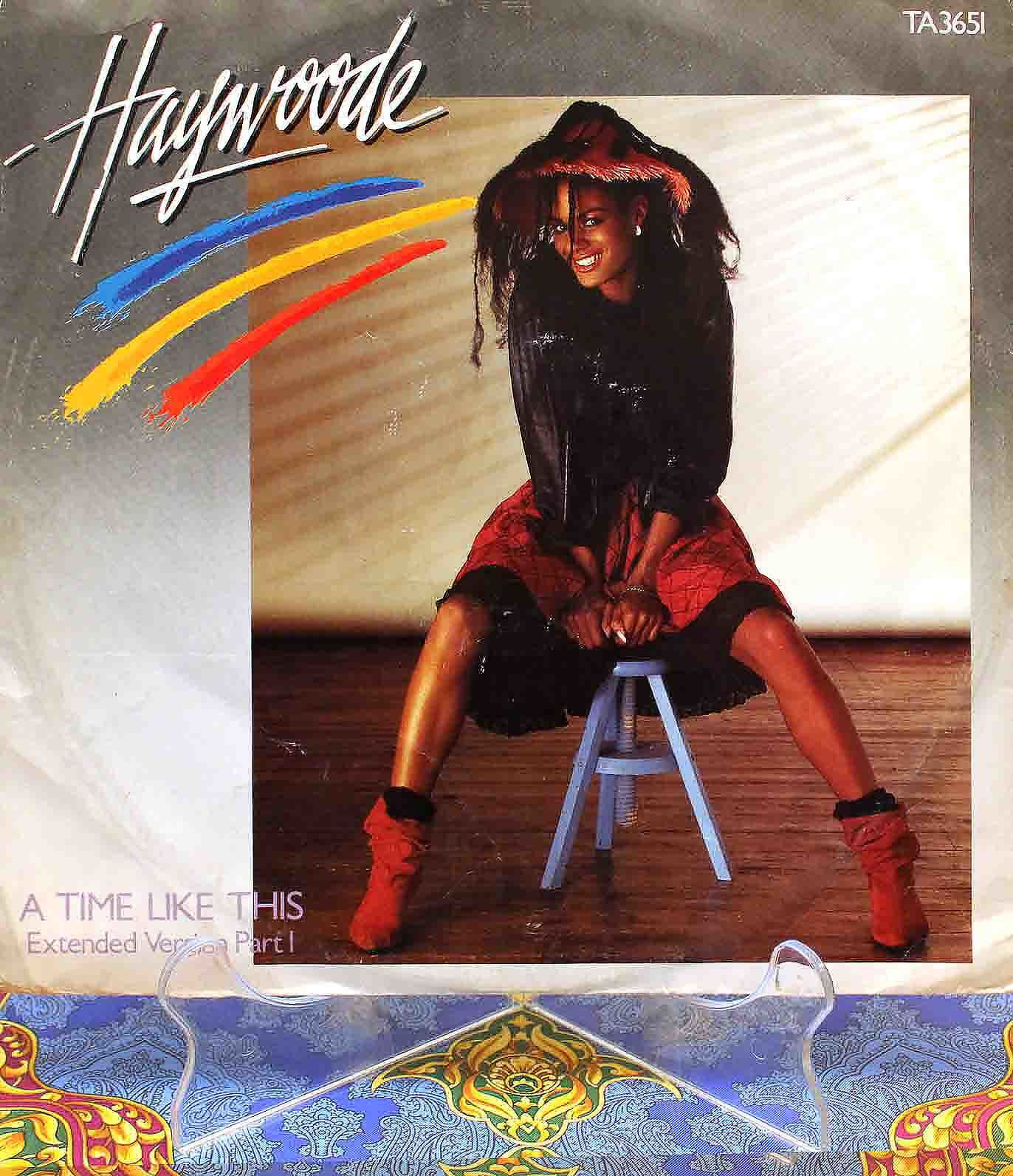 Haywoode – A Time Like This 01