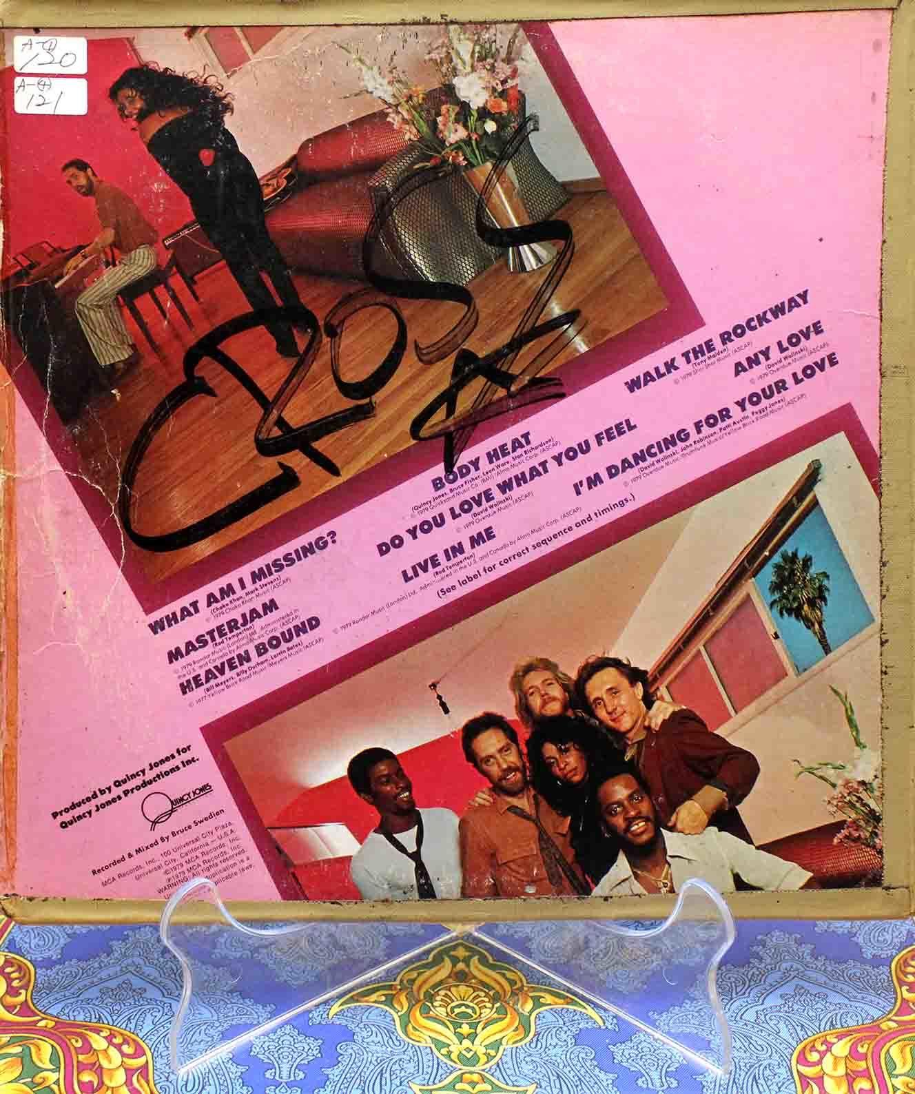 Rufus Chaka – Masterjam 02