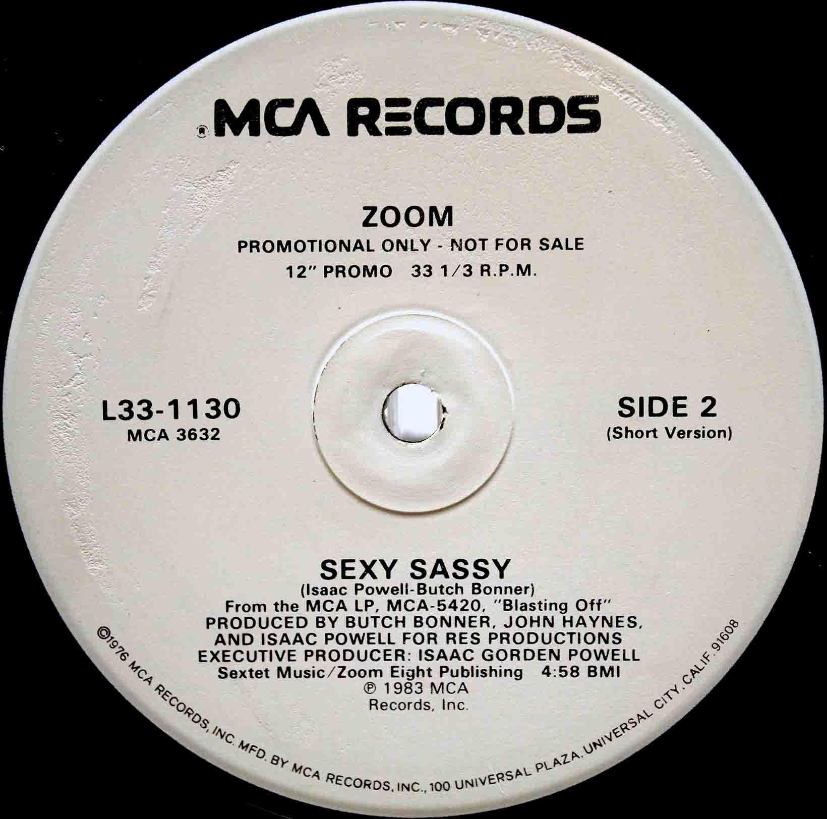 Zoom - Sexy Sassy 04