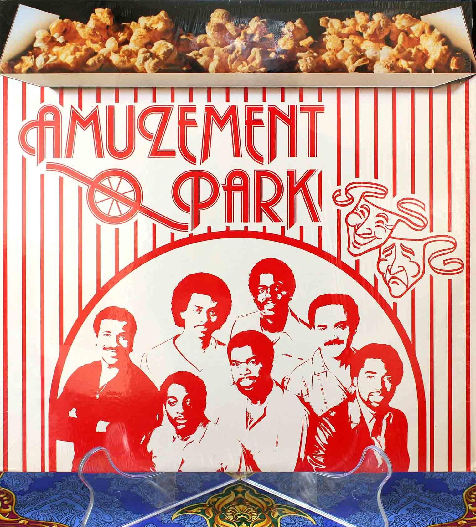 Amuzement Park 01