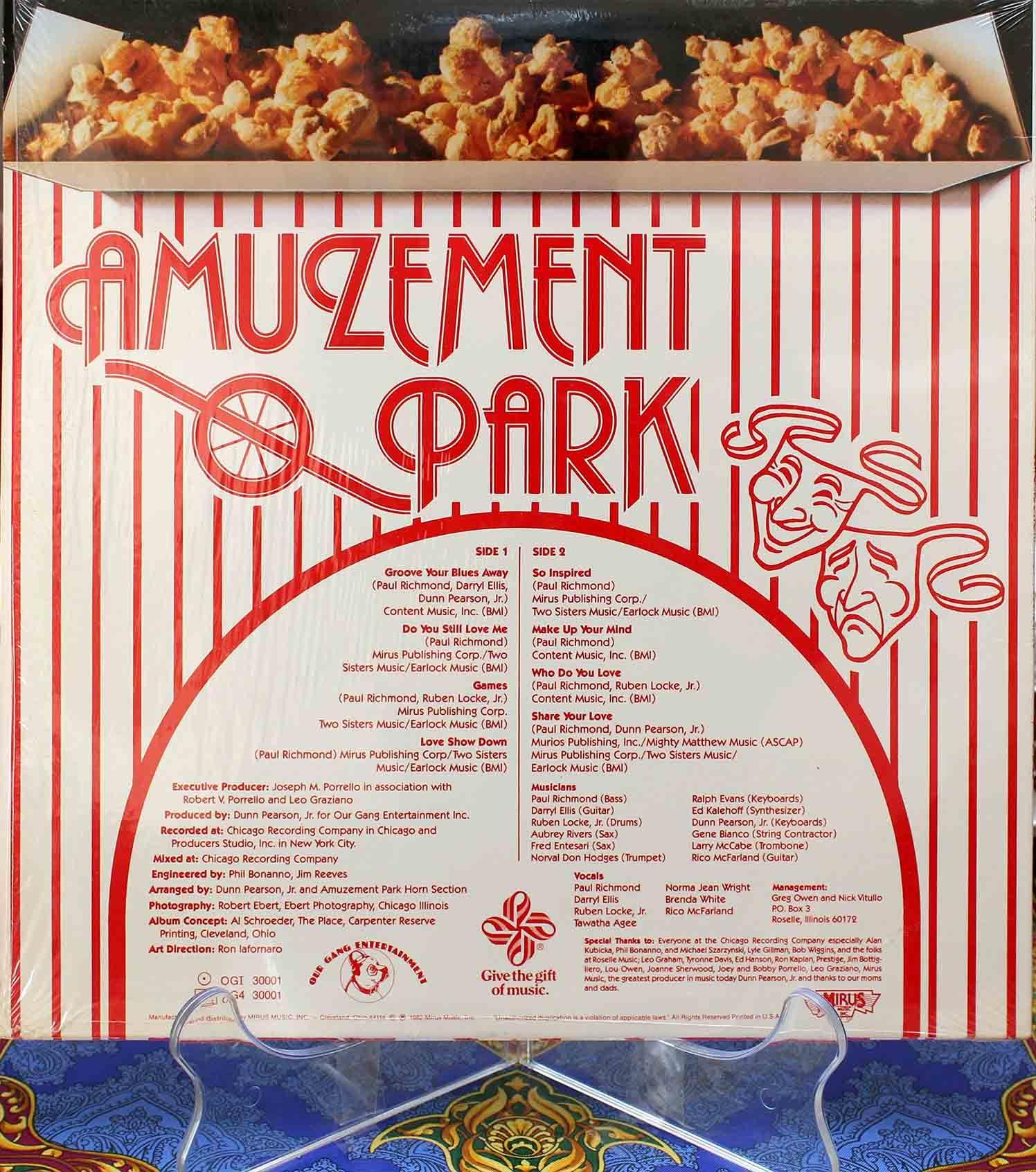Amuzement Park 02