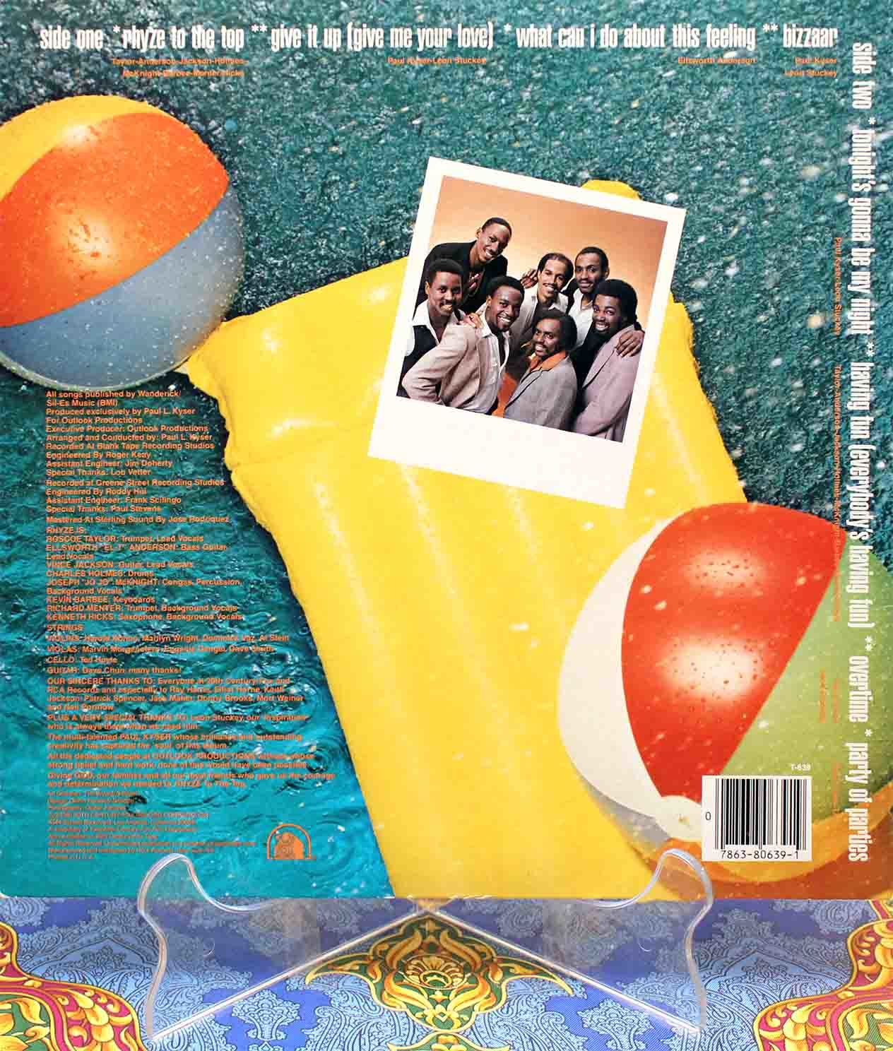 Rhyze – Rhyze To The Top 02