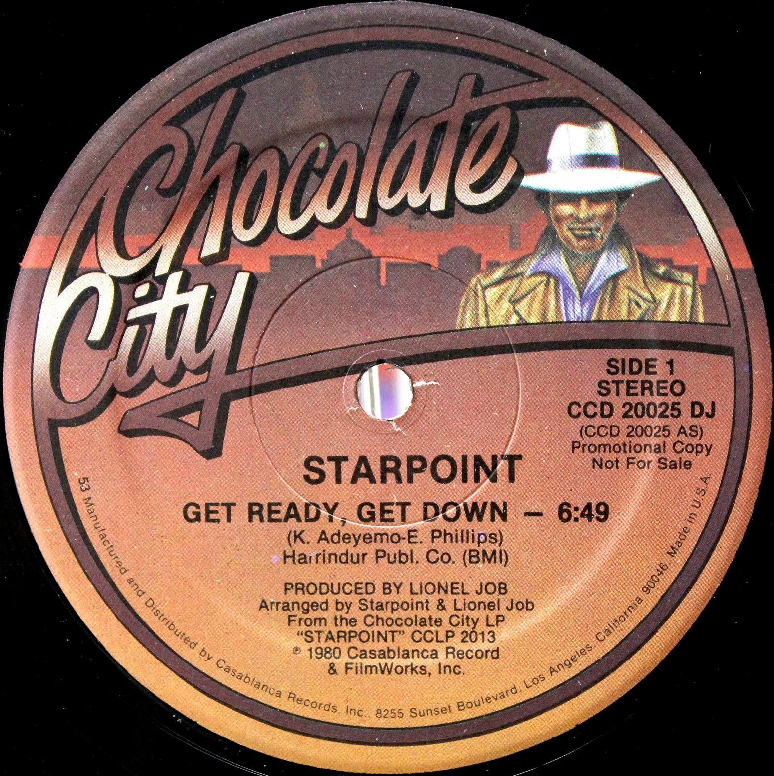 Starpoint – Get Ready, Get Down 03