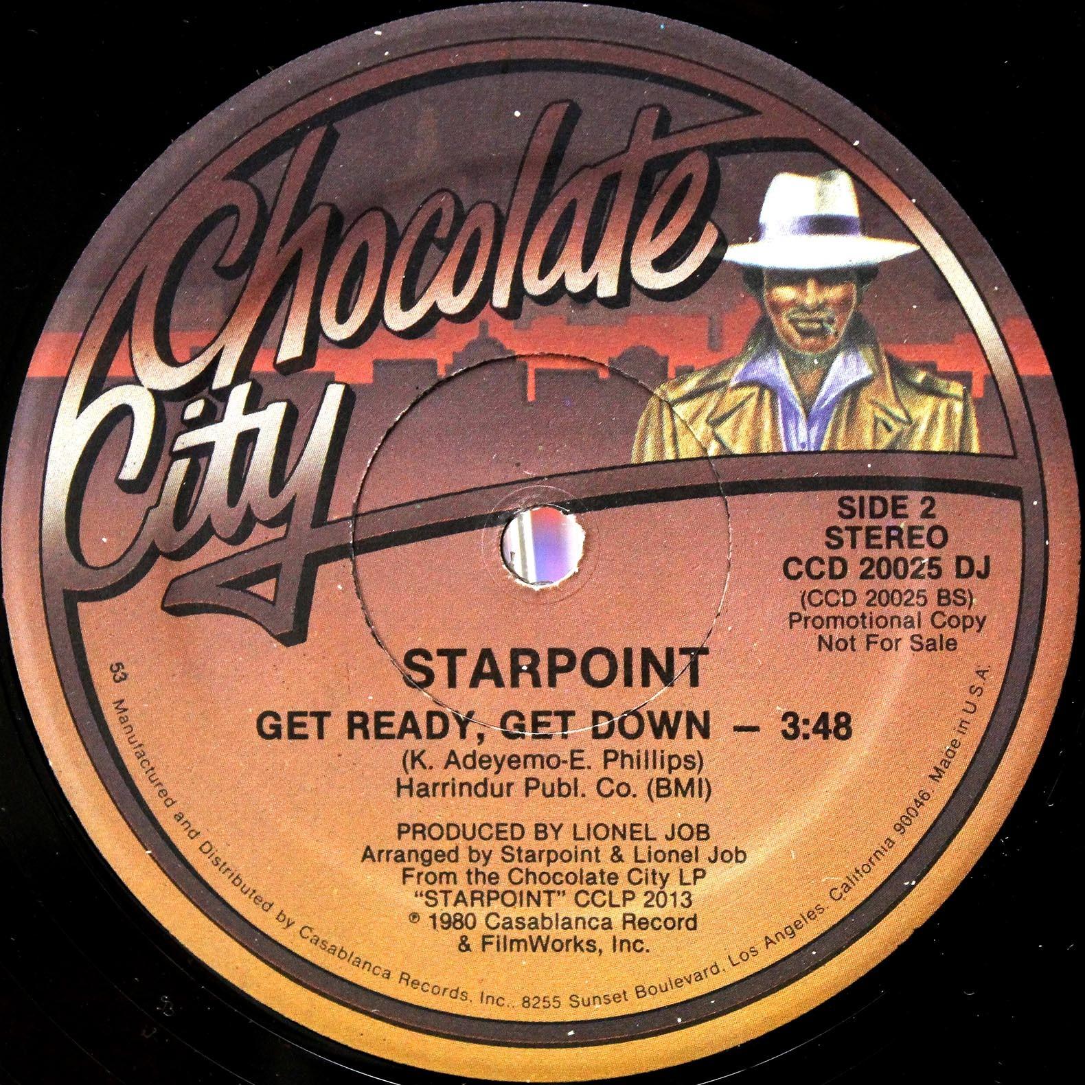 Starpoint – Get Ready, Get Down 04
