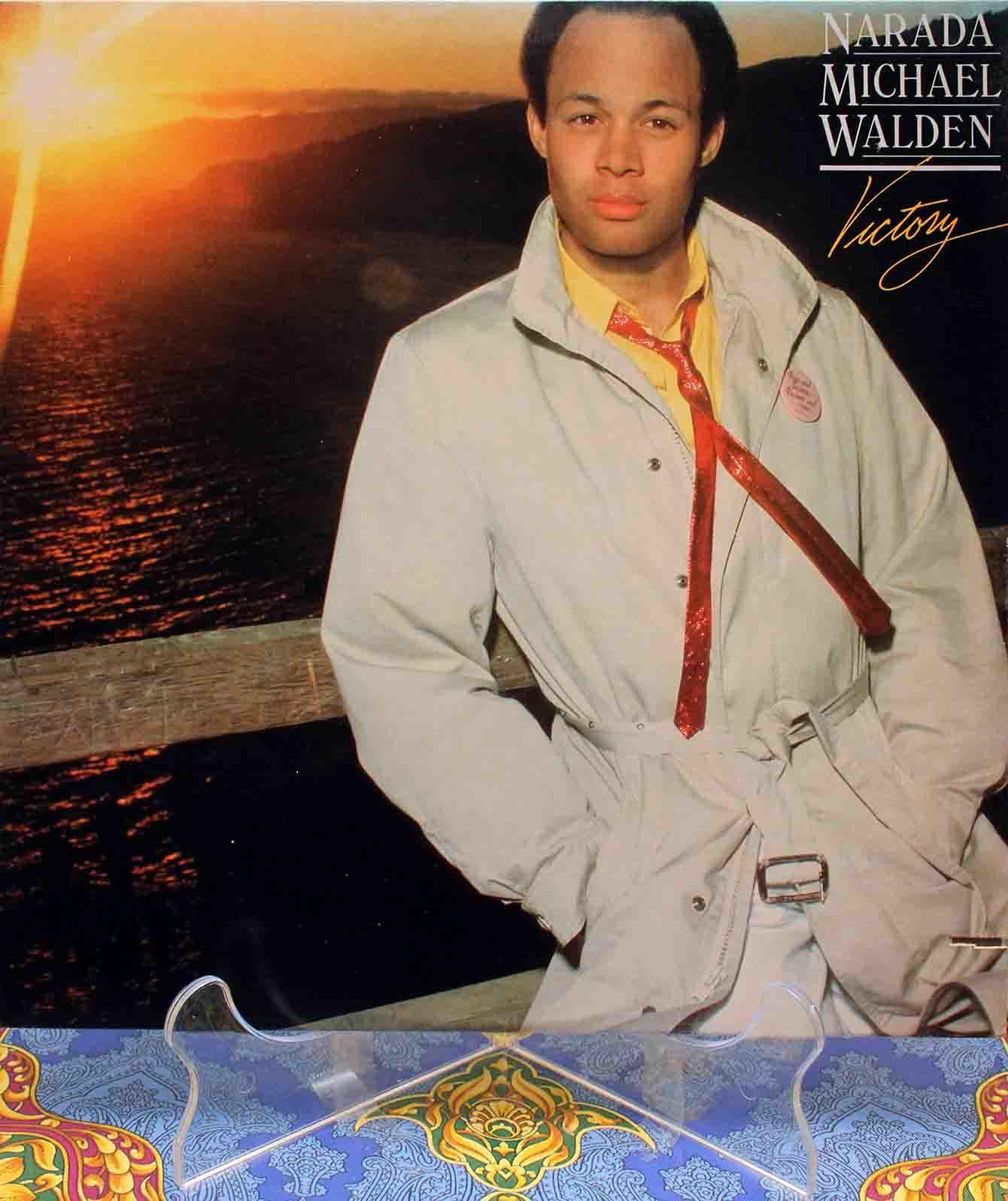 Narada Michael Walden Victory 01