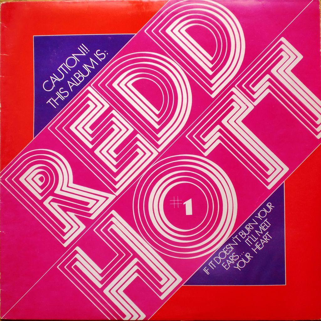 Redd Hott 01