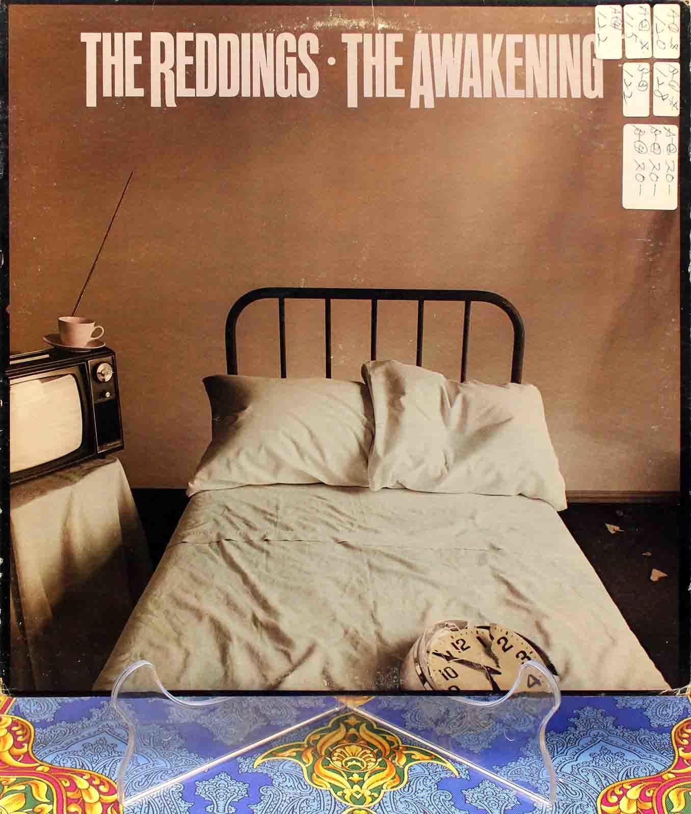 The Reddings – The Awakening 01