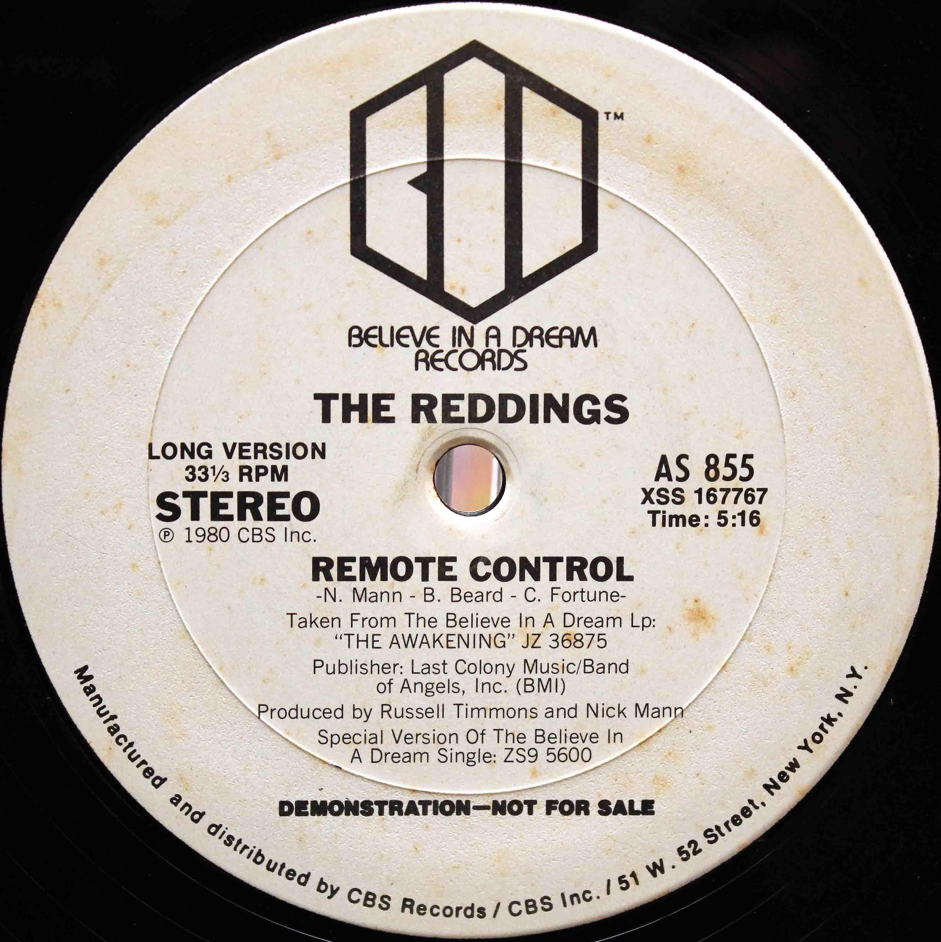 Reddings – Remote Control 03