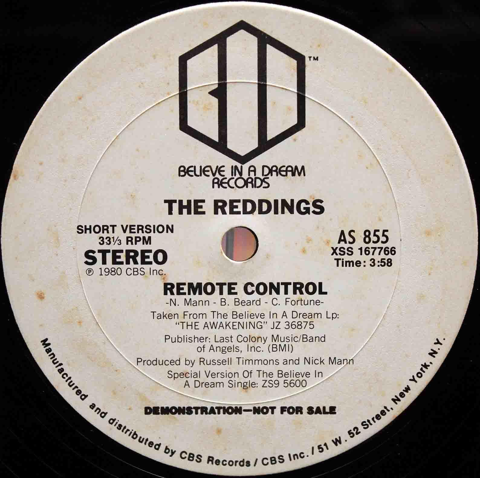Reddings – Remote Control 04