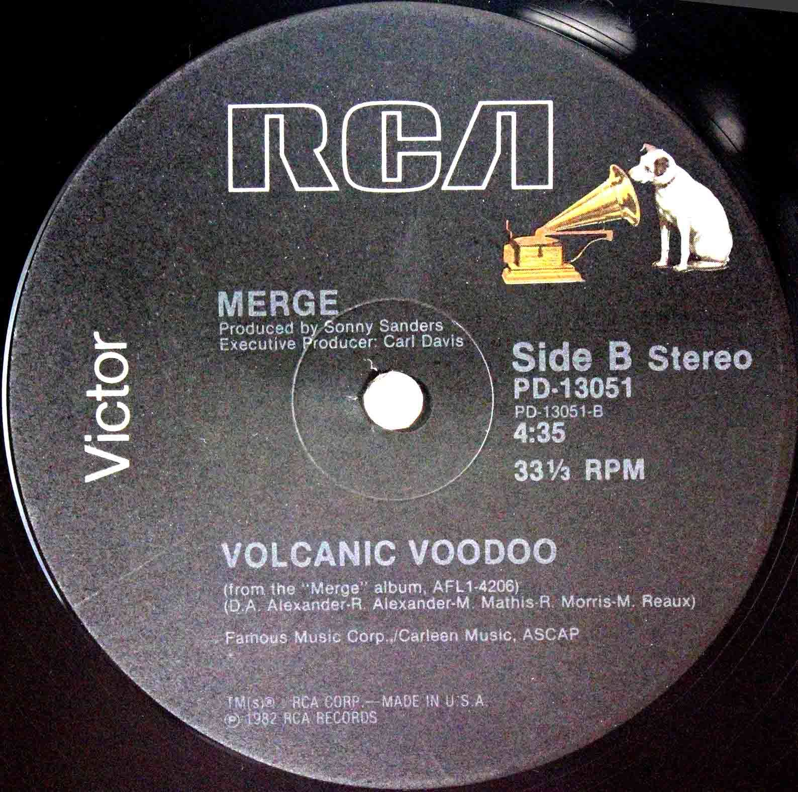 Merge Take It To The Top (US 12`Special Disco Version) 04