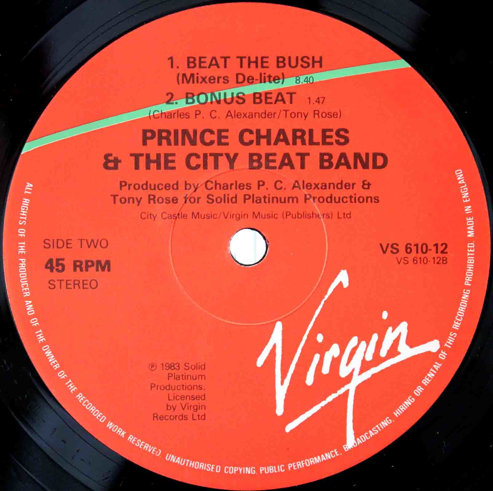 Prince Charles And The City Beat Band – Beat The Bush 04