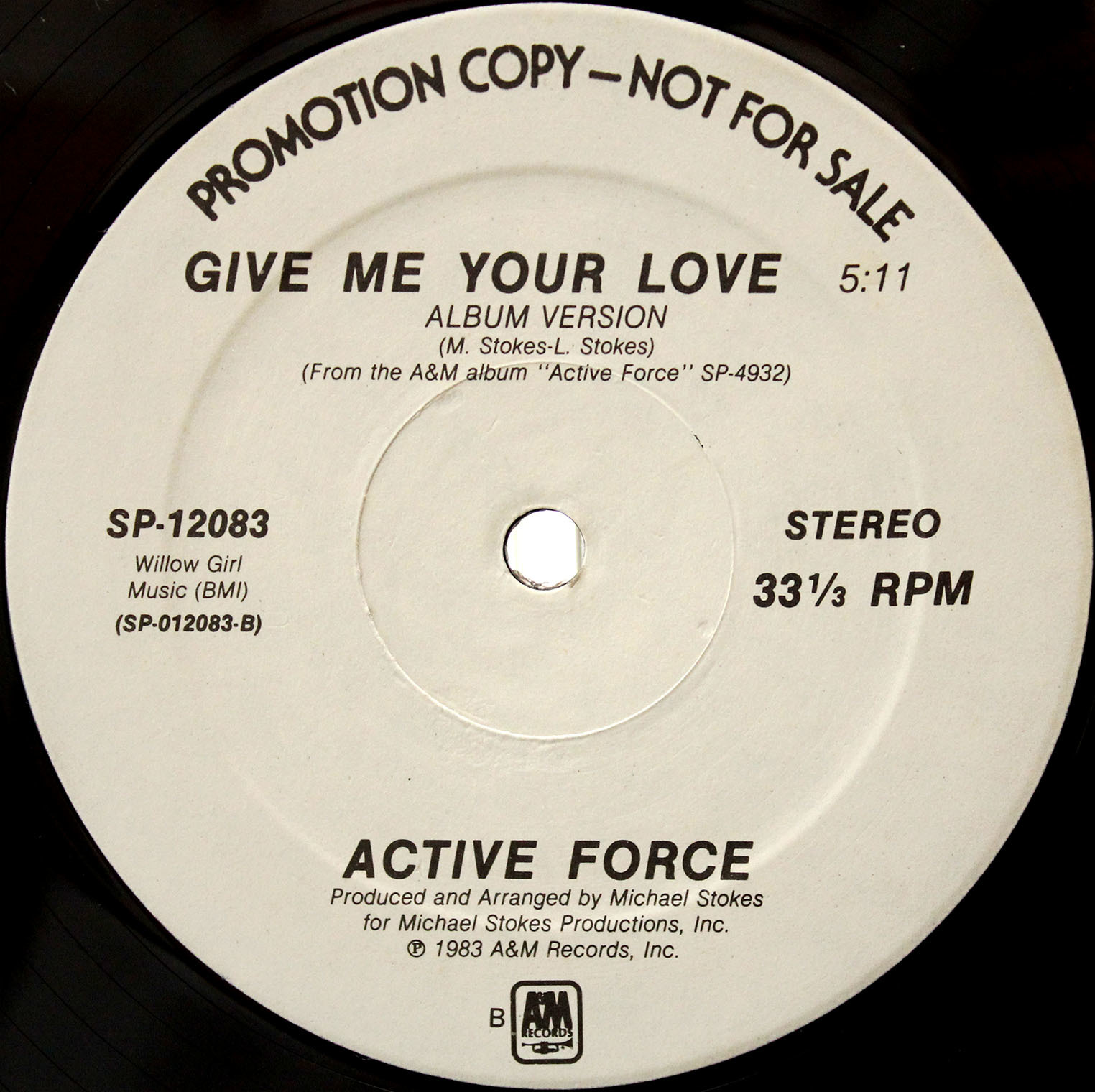 active force give me your love 03