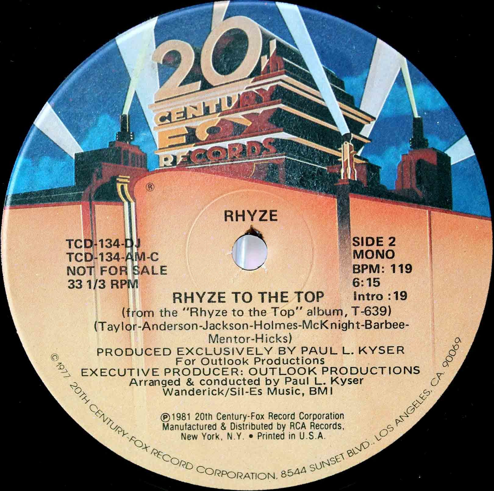 Rhyze Rhyze To The Top 04