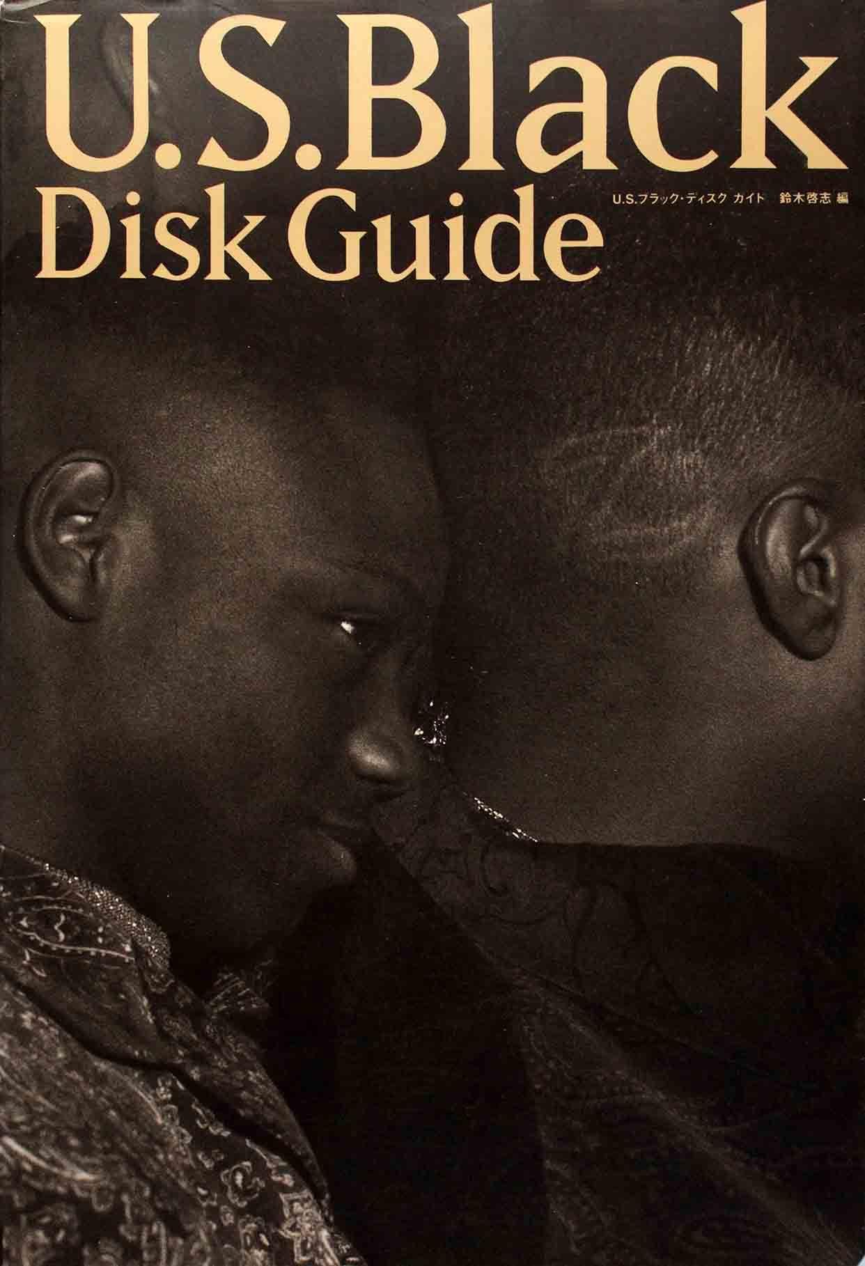 US Black Disk Guide