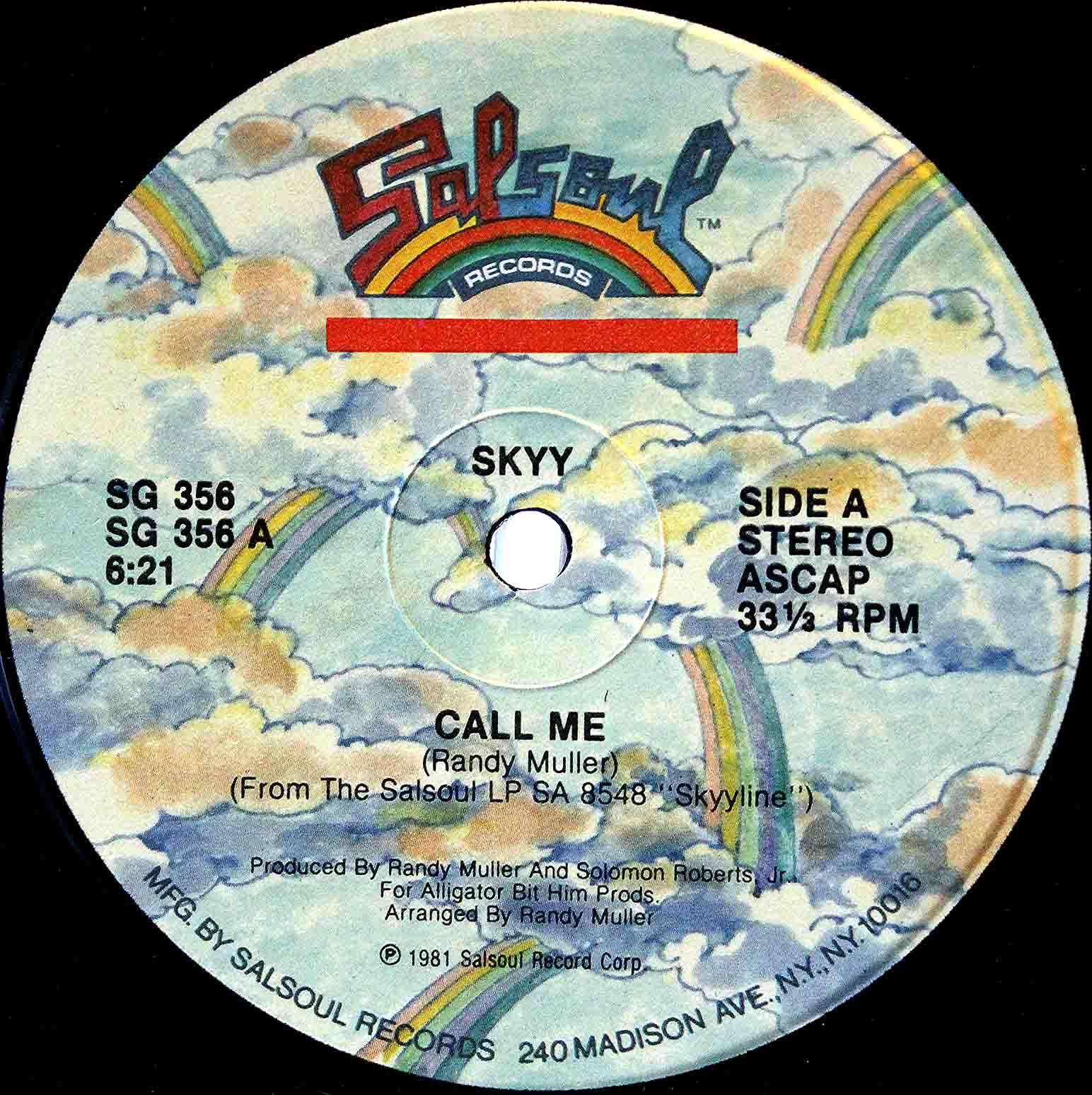 Skyy Call Me 03