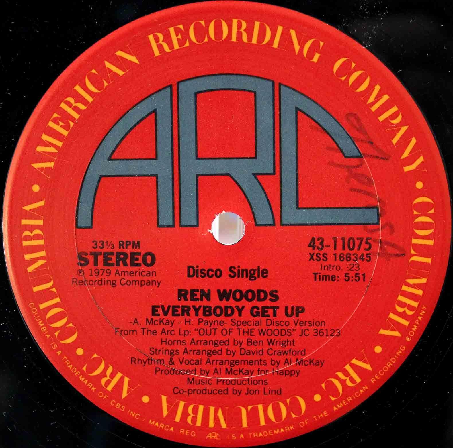 Ren Woods – Everybody Get Up 03