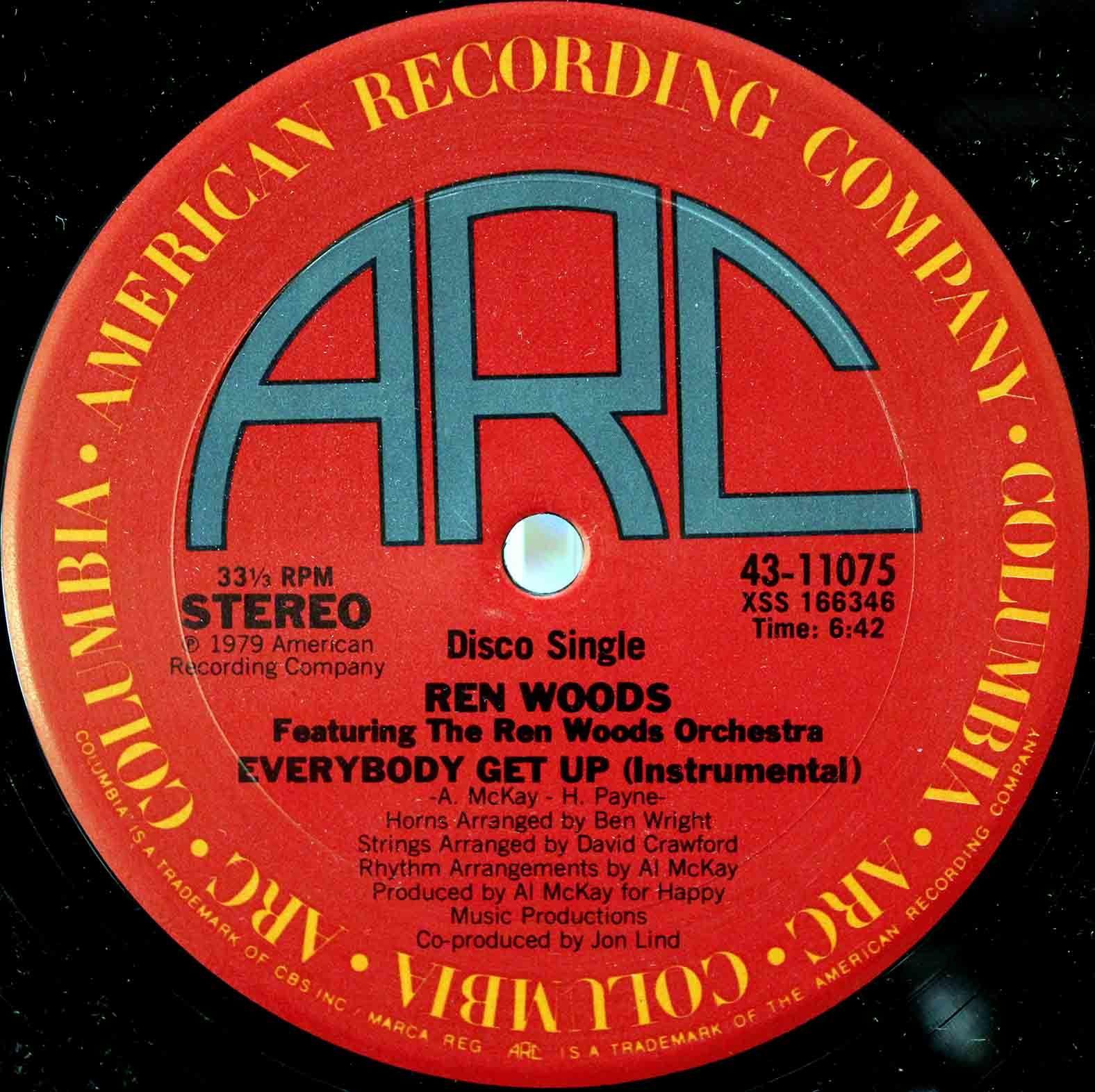 Ren Woods – Everybody Get Up 04