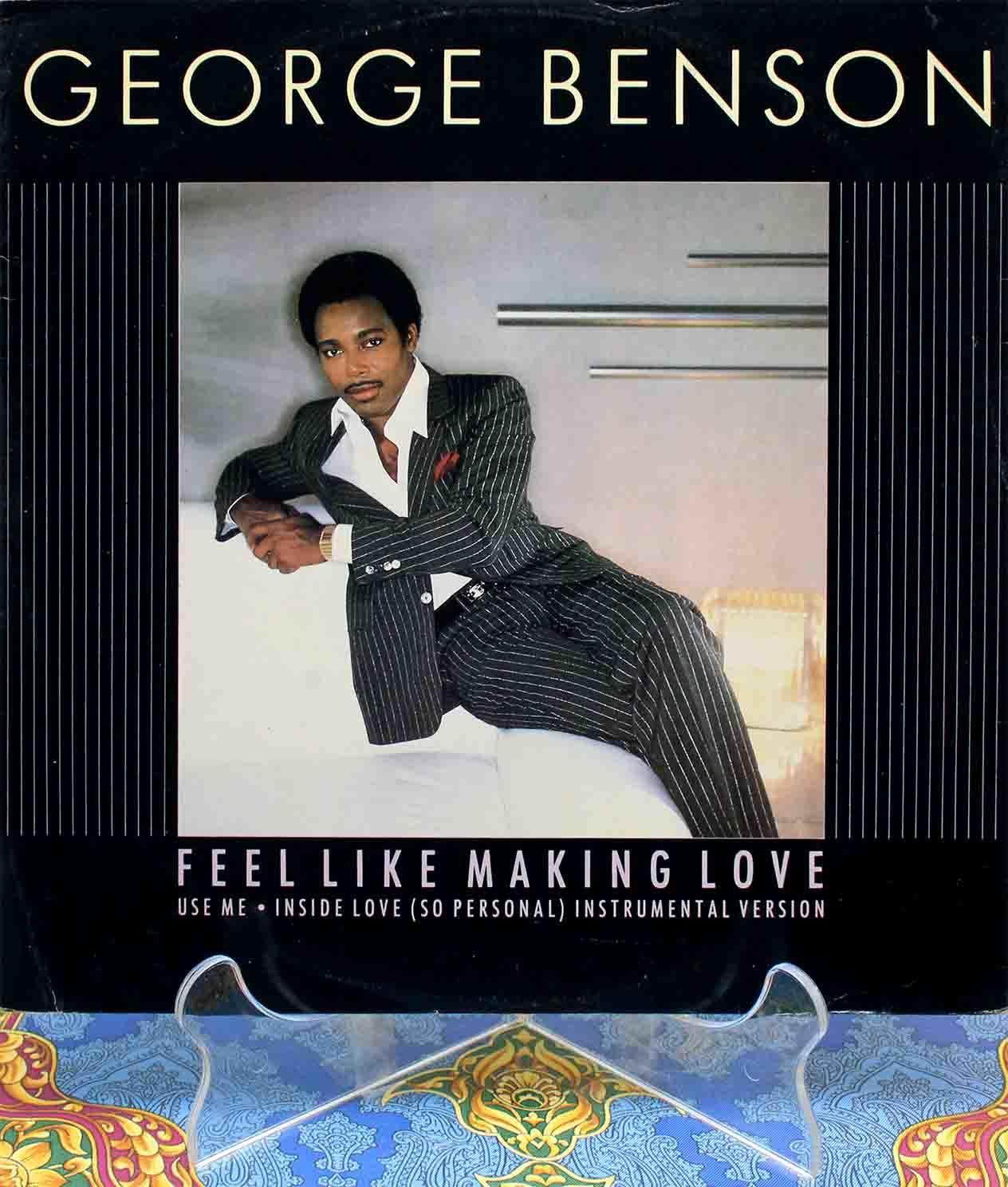 George Benson – Feel Like Makin Love 01