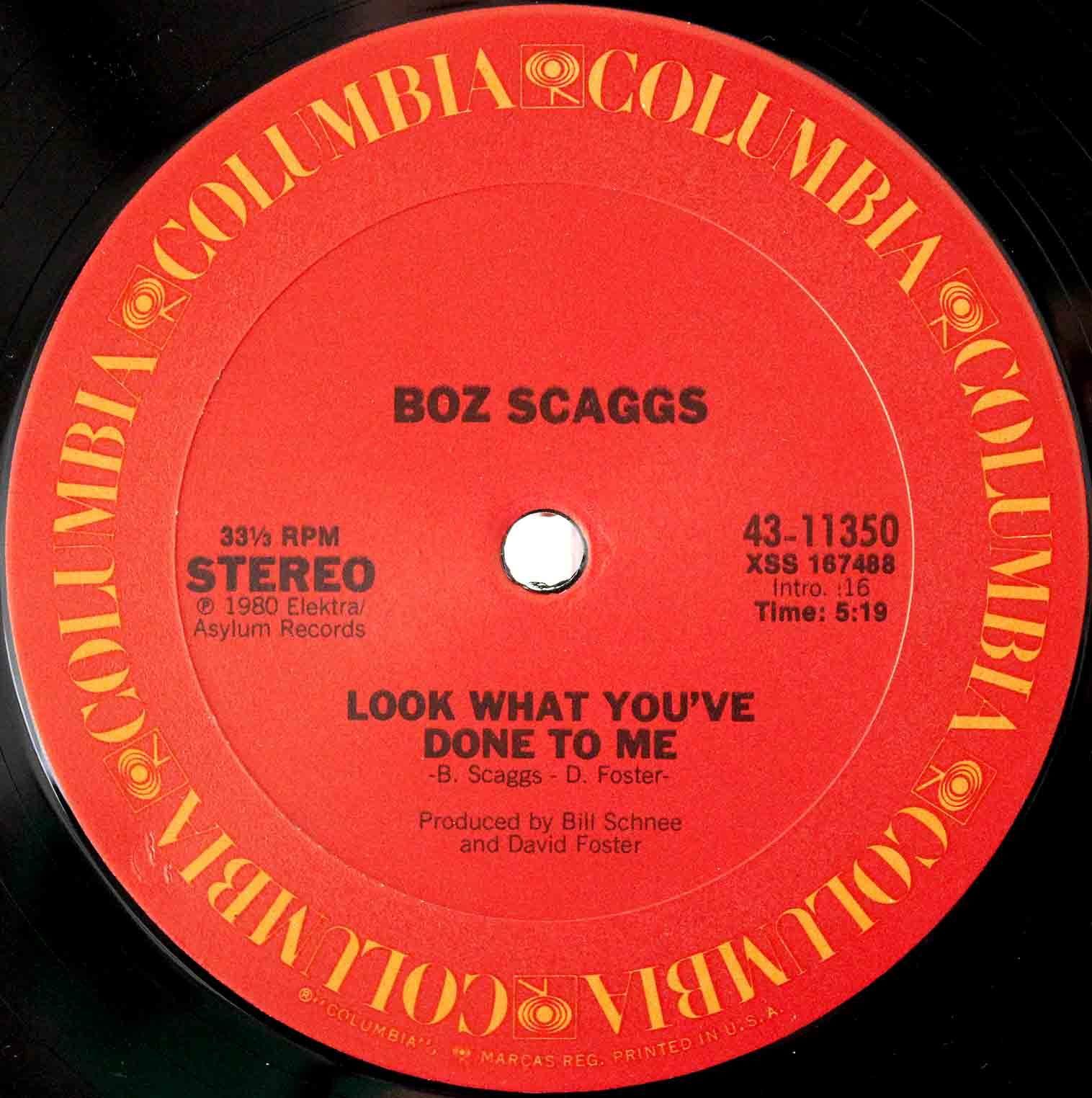 Boz Scaggs - JOJO 03