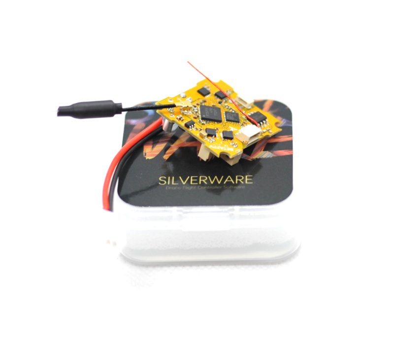 BETAFPV Lite Brushed Flight Controller V2