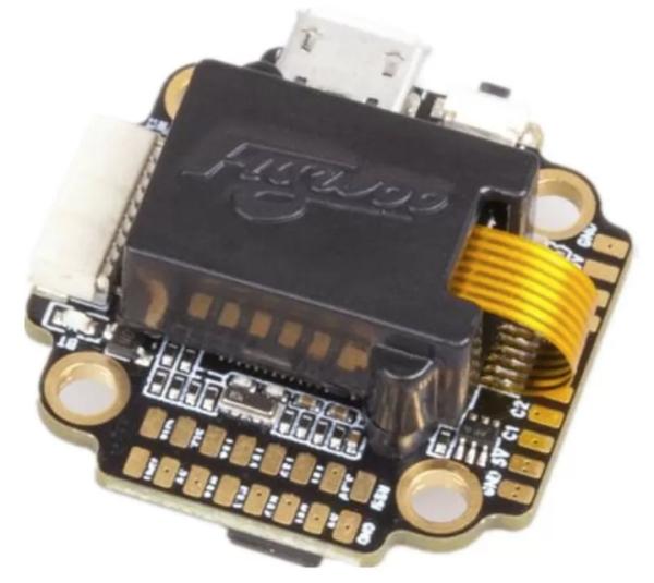 新製品:FLYWOO GOKU FC F722 MINI DUAL Flight Controller