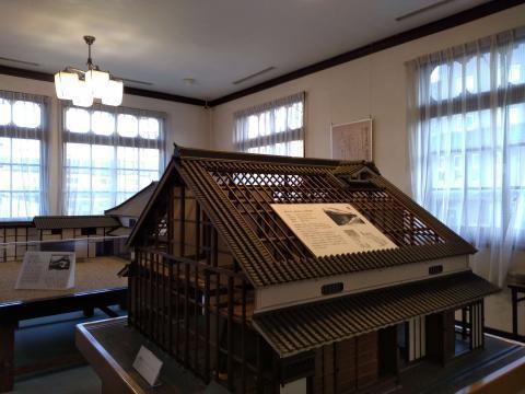 重要伝統的建造物群保存地区 今井町