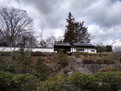 神護山芳徳寺