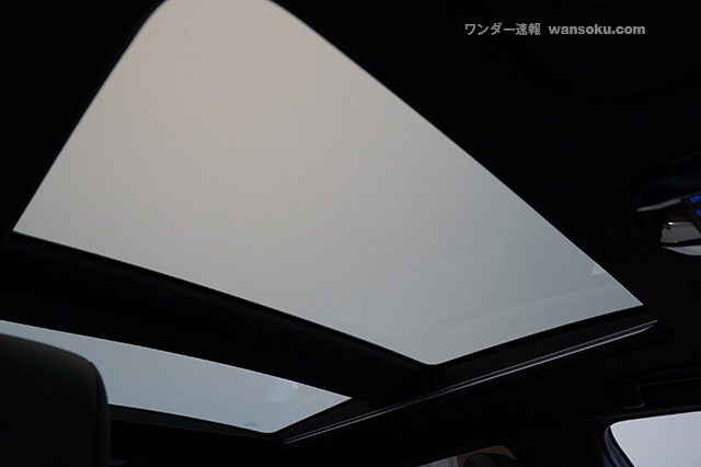 新型ハリアー納車01