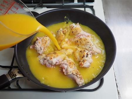 手羽元のオレンジジュース煮035