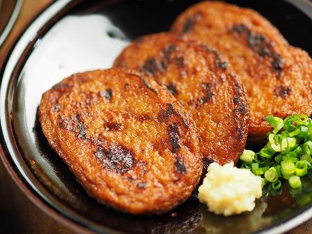 天ぷら、さつま揚げ018