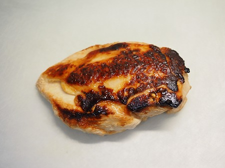 鶏むね肉のぽん酢漬けフライン036