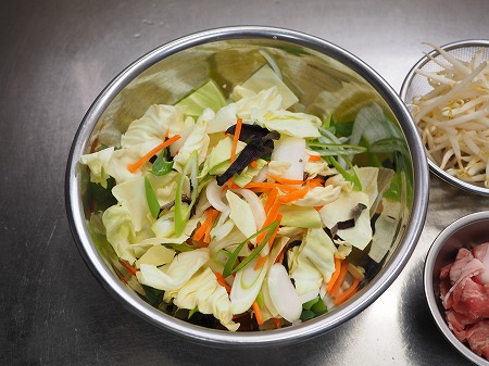 野菜炒めラーメン027
