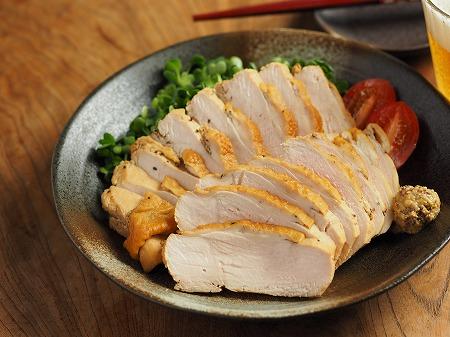 チキン スモーク 業務スーパー「スモークチキンスライス」にホレた!1kgじゃ足りないほどウマい
