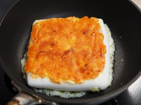 はんぺんのカリカリチーズ焼き034