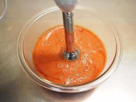鶏むね肉ブロッコリートマト作り010