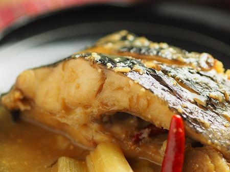寒グレ・メジナの味噌煮025