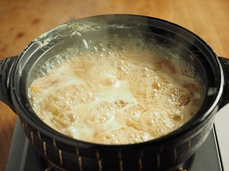 鶏むね肉ともやしの水炊き059