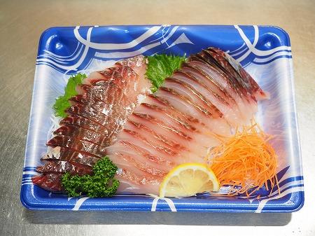 白身魚のごまダレ漬け037