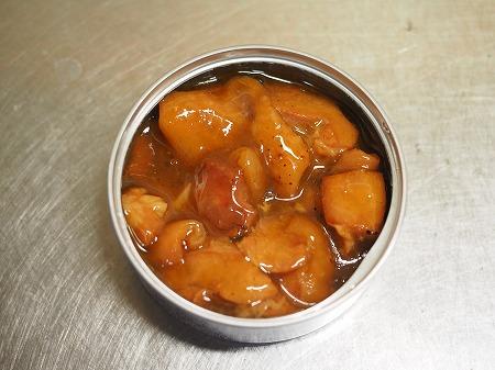 焼鳥缶詰でにらモヤシ炒め031