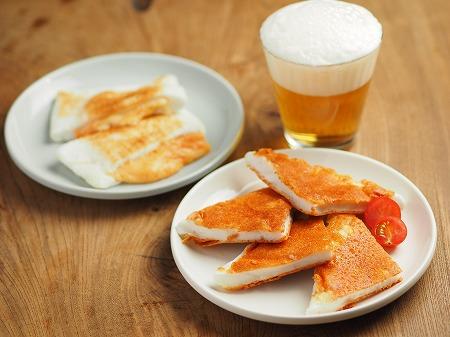はんぺん明太チーズ焼きカリカ027