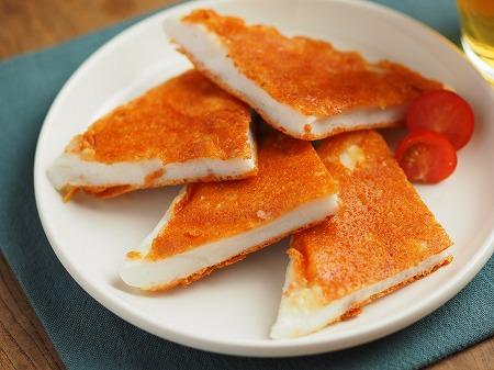 はんぺん明太チーズ焼きカリカ010