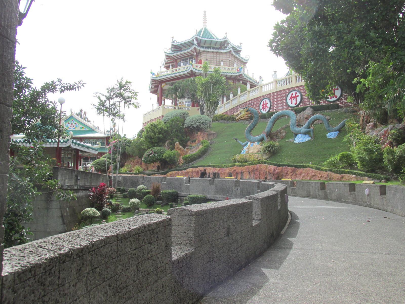 万里の長城(3)
