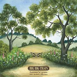 Big Big Train 2020