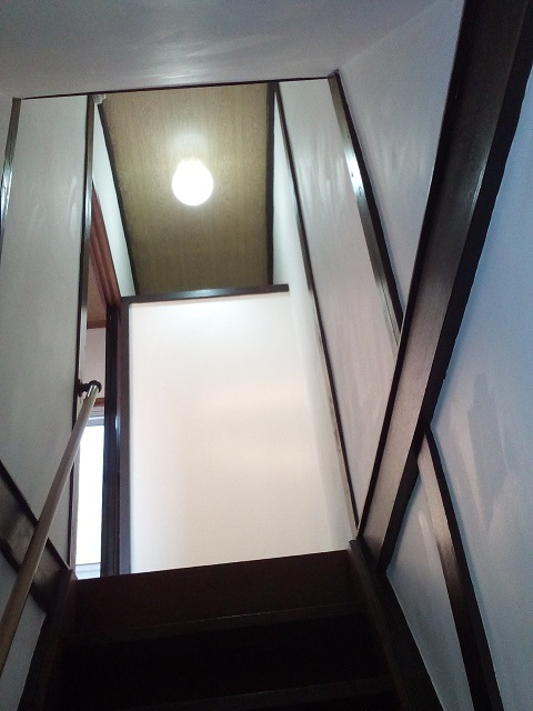 垂水山手 階段