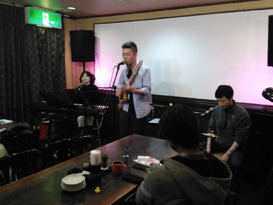 石川哲也バンド